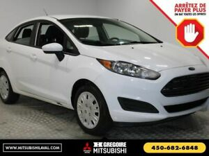 2014 Ford Fiesta S AUTOMATIQUE AC BLUETOOTH
