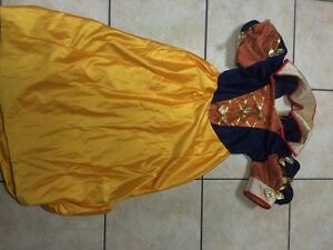 Snow White Dress Cambridge Kitchener Area image 1