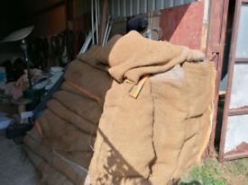 Coconut matting / carpet