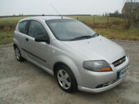 Chevrolet Kalos 1.2 S