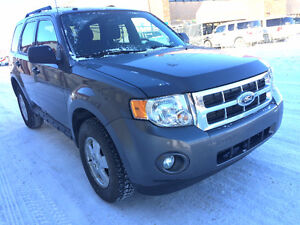 Ford Escape XLT SUV, Crossover, FINANCING AVAILABLE