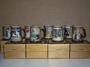 Tankards Collection