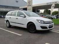 2006 Vauxhall Astra 1.7 CDTi 16v Life 5dr (a/c)