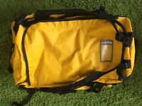 The north face base camp duffle bag