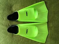 Training Fins/Swimming Flippers