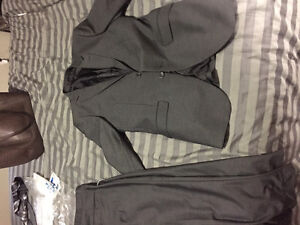 Two peice suit and two dress shirts St. John's Newfoundland image 4