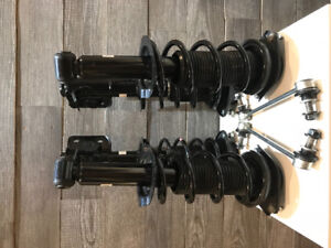 Scion frs / brz / suspension / coilover d'origine / pièce oem