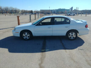 Malibu, Clean Title, Fresh Safety, Command Start, 2 Sets Tires
