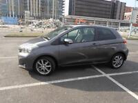 2013 Toyota Yaris 1.33 VVT-i SR 3dr