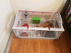Cage for sale!!