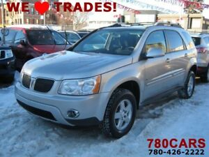 2007 Pontiac Torrent 4DR - Sunroof - New Windshield/Winter Tires