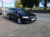 Volvo V50 1.6D ( s/s ) 2011MY DRIVe SE Lux