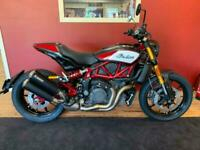 BRAND NEW 2020 INDIAN FTR1200 SR CARBON RACE REP - SPECIAL EDITION