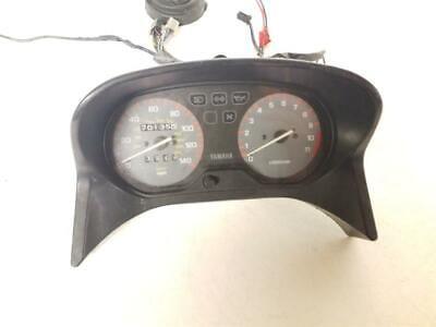 1992 <em>YAMAHA</em> XJ 600 CLOCKS