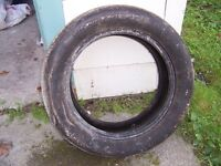 Goodyear Tire - 1 only