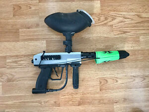Selling Paintball Equipment(s) & Accessories Windsor Region Ontario image 2