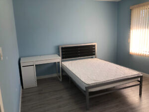 New furnishing one bedroom in Burnaby (Close to BCIT)