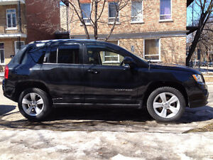 2011 Jeep Compass Familiale