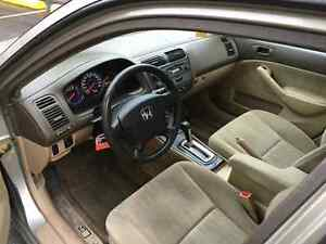 Very Clean Honda Civic 2003 For sale