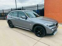 2011 BMW X1 xDrive 20d SE 5dr ESTATE Diesel Manual