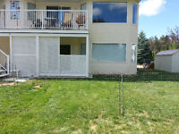 PEACHLAND - 1 BED SUITE