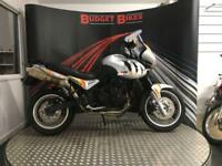 2003 TRIUMPH TIGER TIGER 955I ADVENTURE