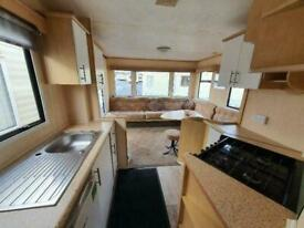 Static caravan Abi California 28x10 2bed free UK delivery.