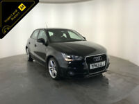 2013 63 AUDI A1 S LINE TDI DIESEL 1 OWNER SERVICE HISTORY FINANCE PX WELCOME