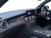 2020 Mercedes-Benz GLC COUPE GLC 300de 4Matic AMG Line Premium 5dr 9G-Tronic Aut