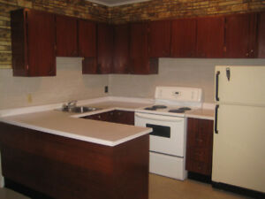 Two bedroom apartment for rent available October 01st