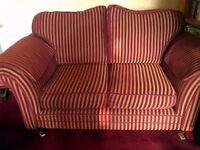 3 piece suite for sale excellent condition