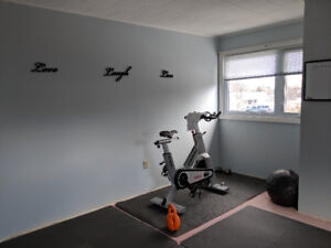 Great room to lease for massage therapy or personal training