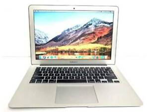 Apple 13 Macbook Air A1466 Intel Core i5 @ 1.6 GHz 4Gb (2015)  170265