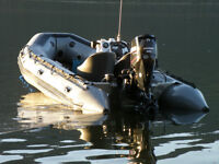 Inflatable Boat Trailer Boats For Sale In British