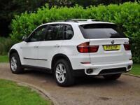 BMW X5 3.0 Xdrive40d SE 5dr DIESEL AUTOMATIC 2011/61