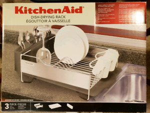 Dish Drying Rack - Kitchen Aid (Belle River)