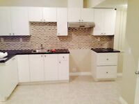 Brand new basement available for rent in Saddlestone N.E