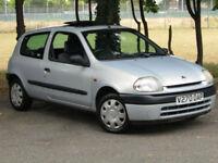 PX BARGAIN**Renault Clio 1.2 Grande Ltd Edn**LOW MILEAGE**SUNROOF**CD RADIO**