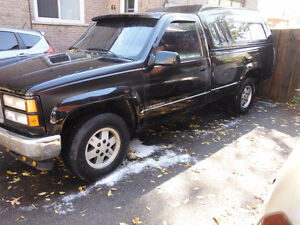 Used 1988 GMC Other