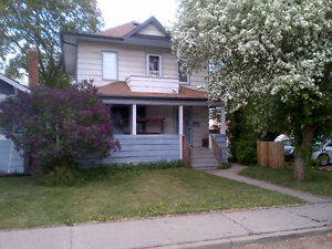 Pet friendly Old Strathcona