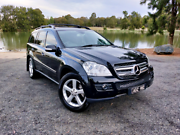 Mercedes Benz GL320CDI 7 Seater Turbo Diesel Fyshwick South Canberra Preview
