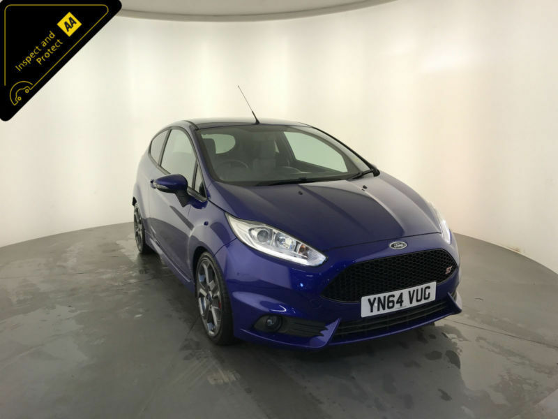 ford fiesta st  turbo  owner ford service