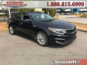 2017 Kia Optima LX  - Bluetooth -  Heated Seats
