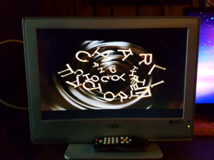 "19"" Sanyo HGTV"