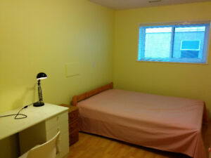 Female roommate required for a furnished Bedroom(BCIT/Burnaby)