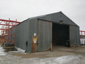 Used 40x60 Metal Building **Price Reduced**