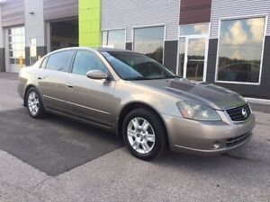 Nissan altima 2.5s special edition