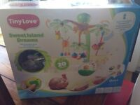Crib toy for $10