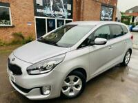 2013 Kia Carens 1.7 CRDi 2 Auto 5dr MPV Diesel Automatic