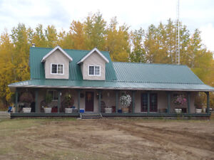 Room Rental on Acreage - Horse and Pet Friendly